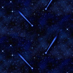 Natural Treasures II 8618-77 Night Sky