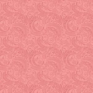 Island Girl A194.2 - Peachy Pink Polynesia