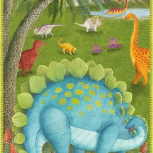 Dino Party Panel 9050P-17