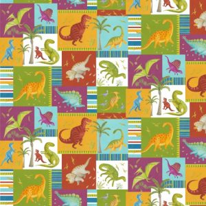 Dinosaur Patch 9051-70