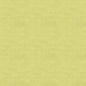 Makower 1473 G2 Linen Texture Celery