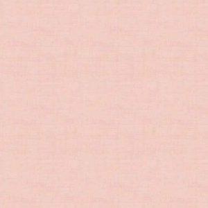 Makower 1473 P1 Linen Texture Pale Pink