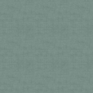 Makower Linen Texture 1473 B5 Smoky Blue