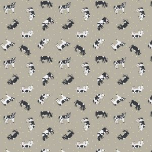 Small things on the Farm SM4.2 - Cows On Taupe
