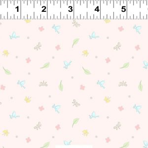 Critters pink y2521-38
