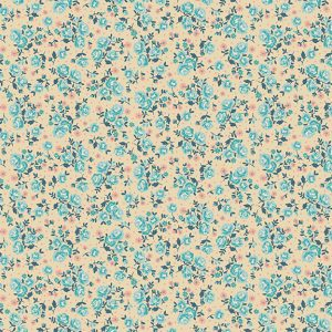 Stitch in Time Ditzy Floral 2140