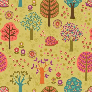 Groovy forest multi A434.2